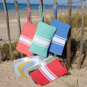 Collection Trousse de plage