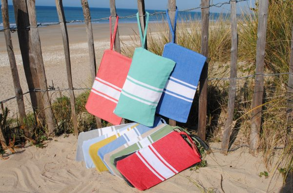 Collection Trousse de plage