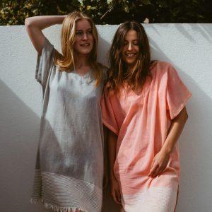 Tunique ou robe de plage Bella